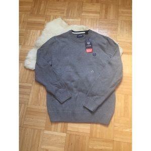 Men's Chaps Crewneck Sweater